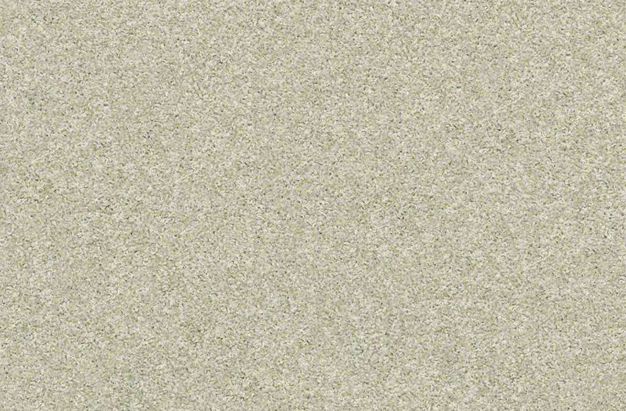 Shaw Floorigami Stay Toned Carpet Tile - Vanilla Chai