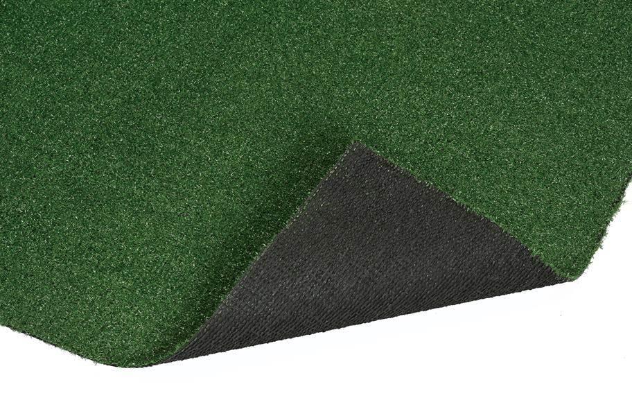 Green Lawn Turf Rolls