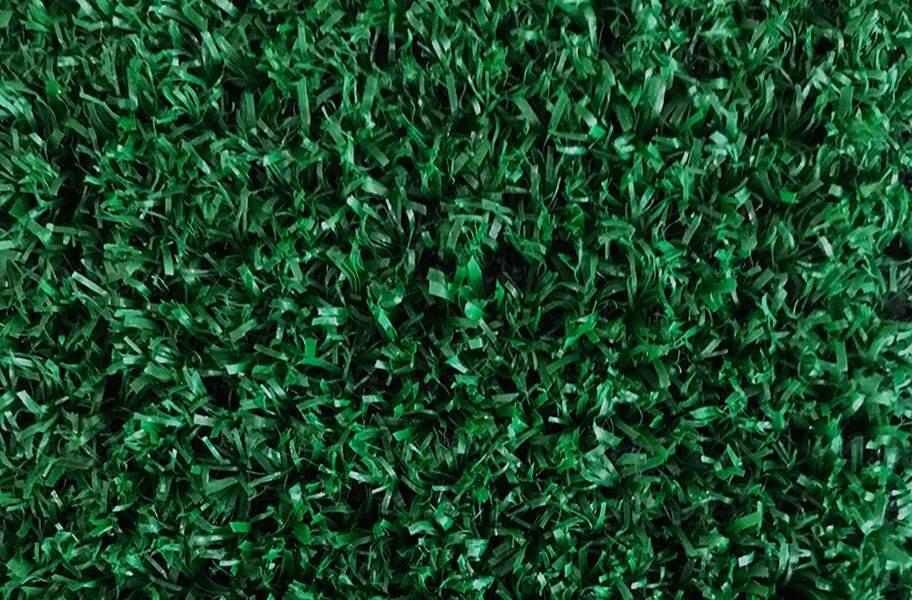 Green Lawn Turf Rolls - Green