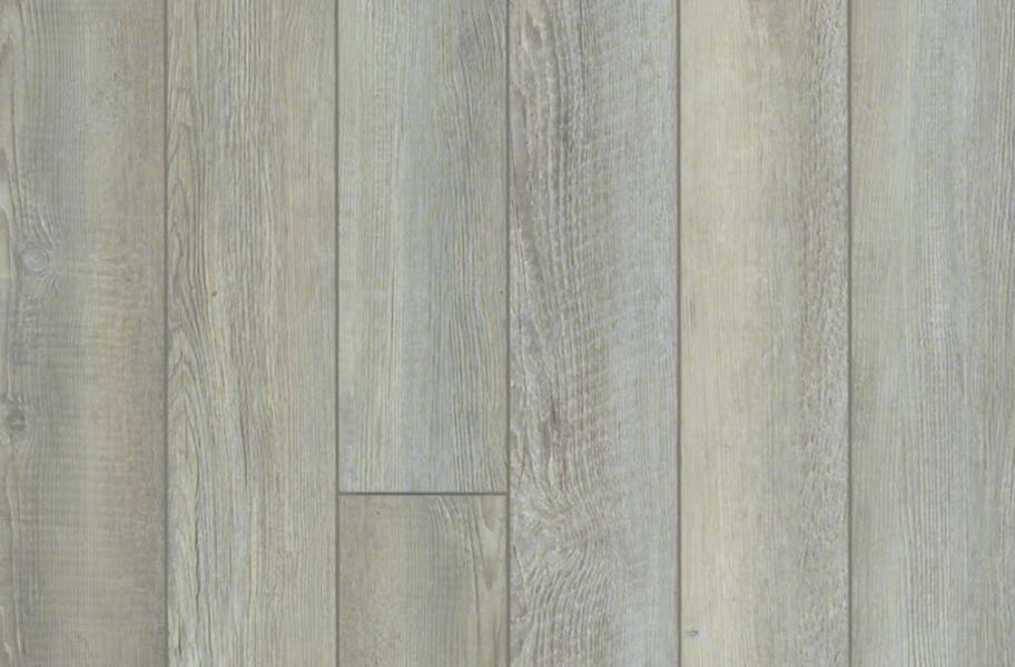 "Shaw Paragon Plus 5"" Rigid Core Vinyl Planks - Silo Pine"