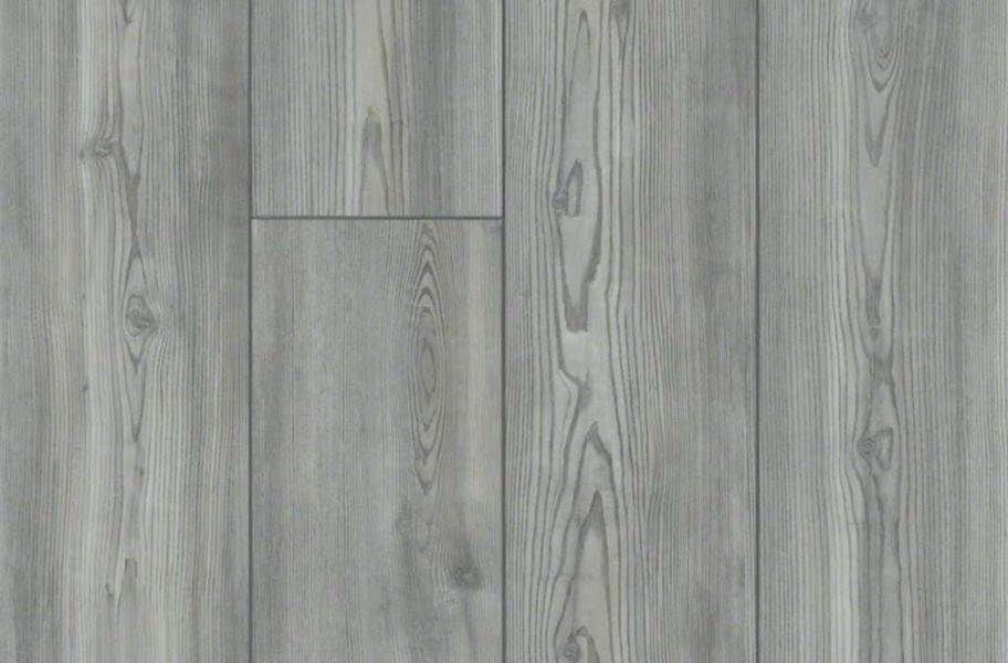 "Shaw Paragon Plus 7"" Rigid Core Vinyl Planks - Fresh Pine"