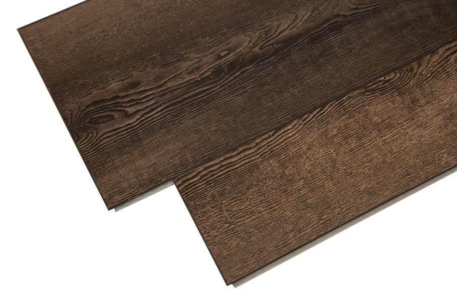 Shaw Paragon Plus Mix Rigid Core Vinyl Planks
