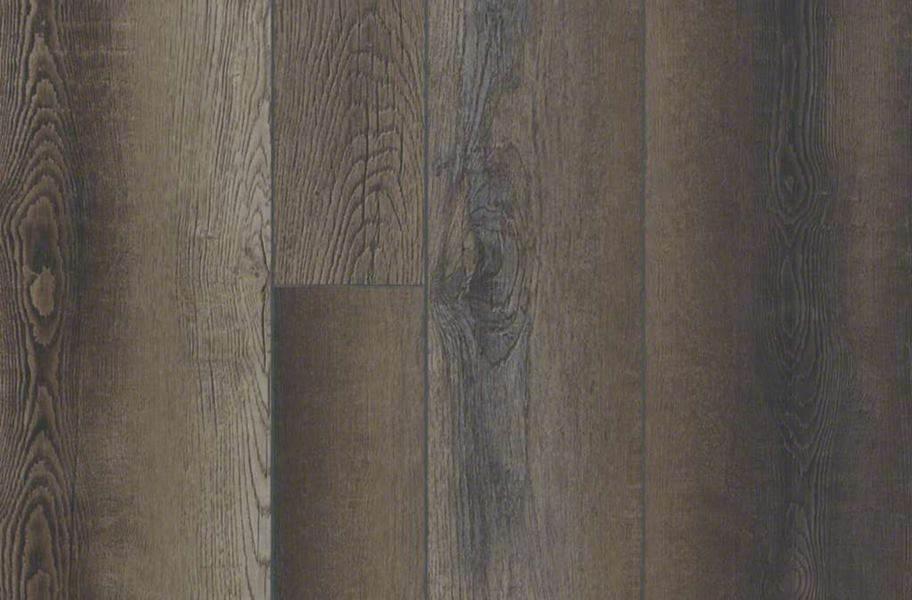 Shaw Paragon Plus Mix Rigid Core Vinyl Planks - Blackfill Oak