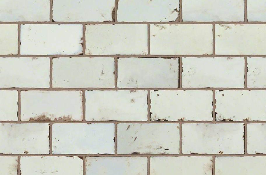 "Shaw Islander 3"" x 6"" Wall Tile - Sandbar"