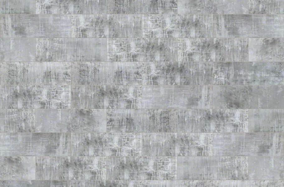 "Shaw Cosmopolitan 4"" x 12"" Wall Tile - London Fog"