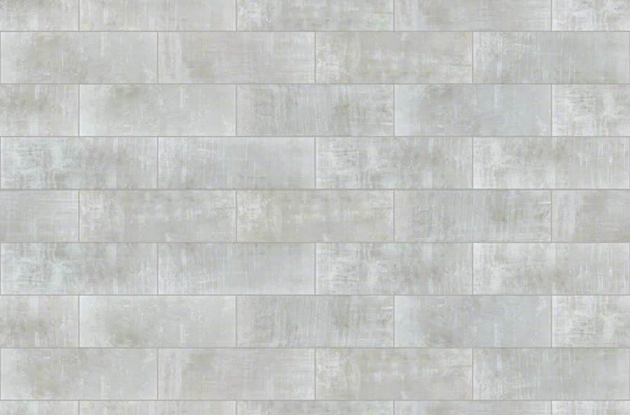 "Shaw Cosmopolitan 4"" x 12"" Wall Tile - Snow Crest"