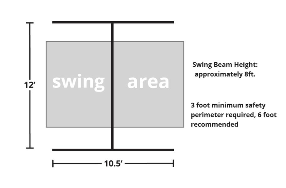 3-Position Swing Station
