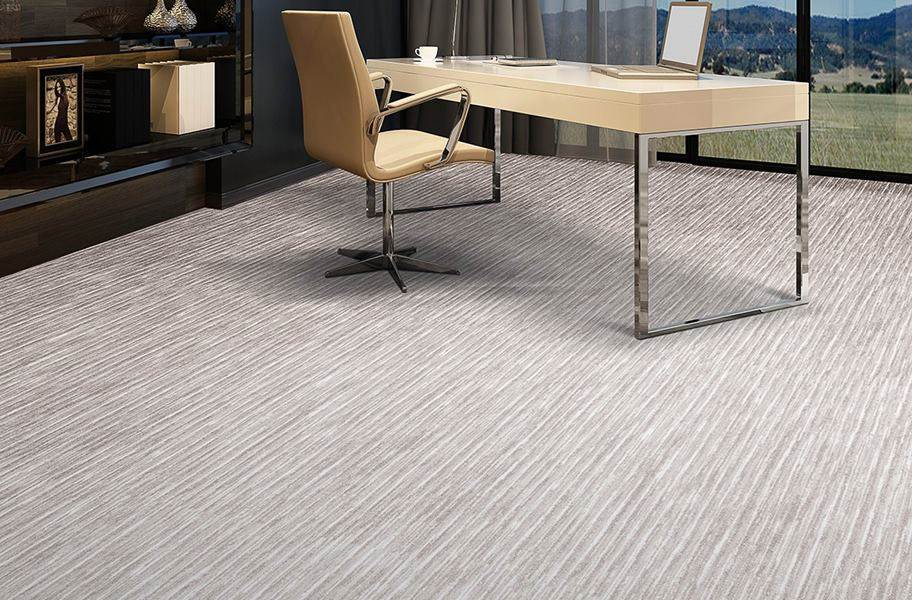 Joy Carpets Balanced Carpet - Dove