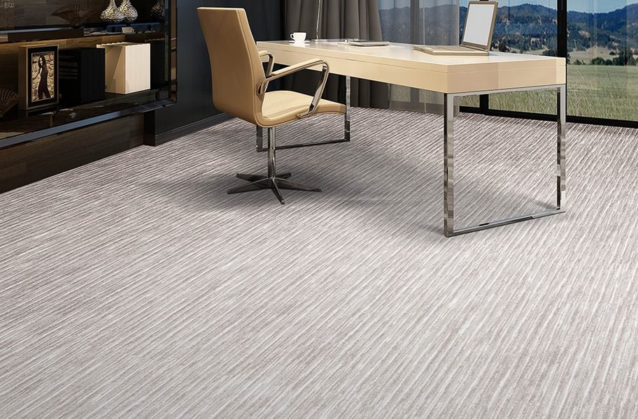 Joy Carpets Balanced Carpet - Dove