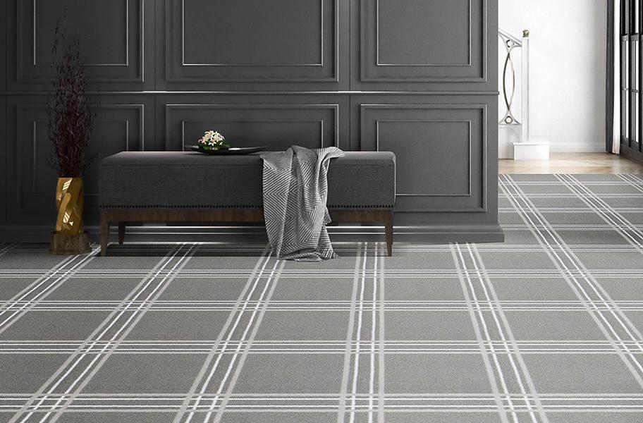 Joy Carpets Broadfield Carpet - Morning Fog