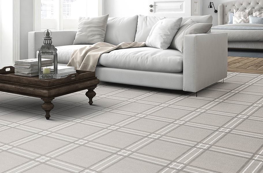 Joy Carpets Broadfield Carpet - Dove