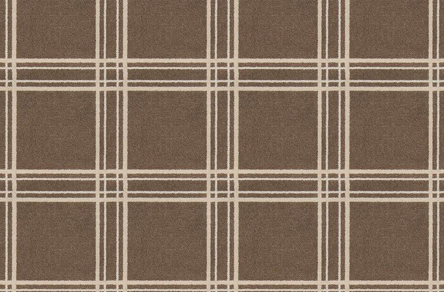 Joy Carpets Broadfield Carpet - Chocolate