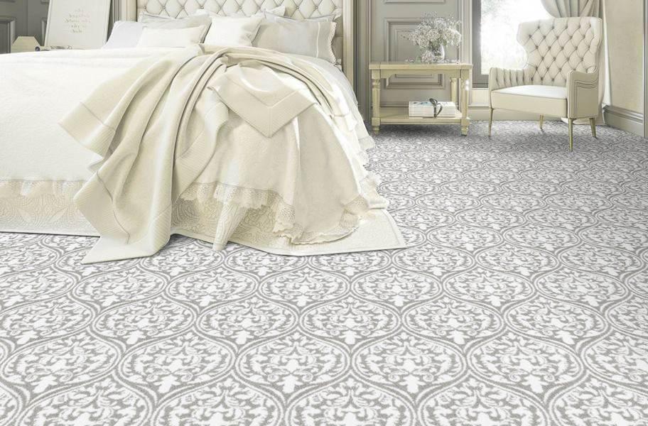 Joy Carpets Formality Carpet - Morning Fog