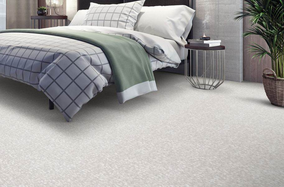 Joy Carpets Lazy Day Carpet - Dove