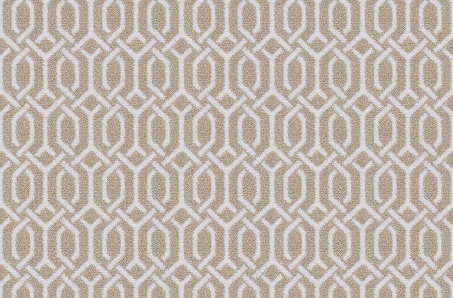 Joy Carpets Ornamental Carpet - Sand