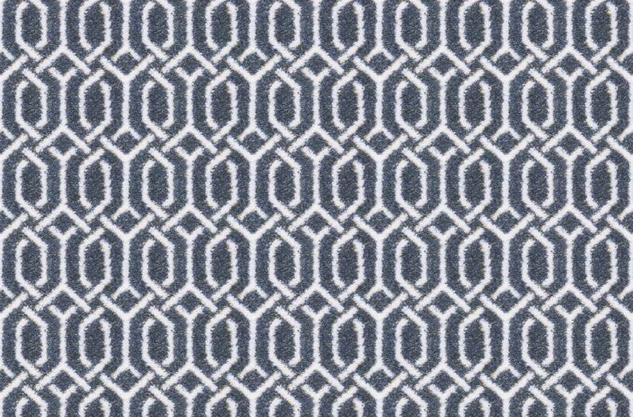 Joy Carpets Ornamental Carpet - Smoke