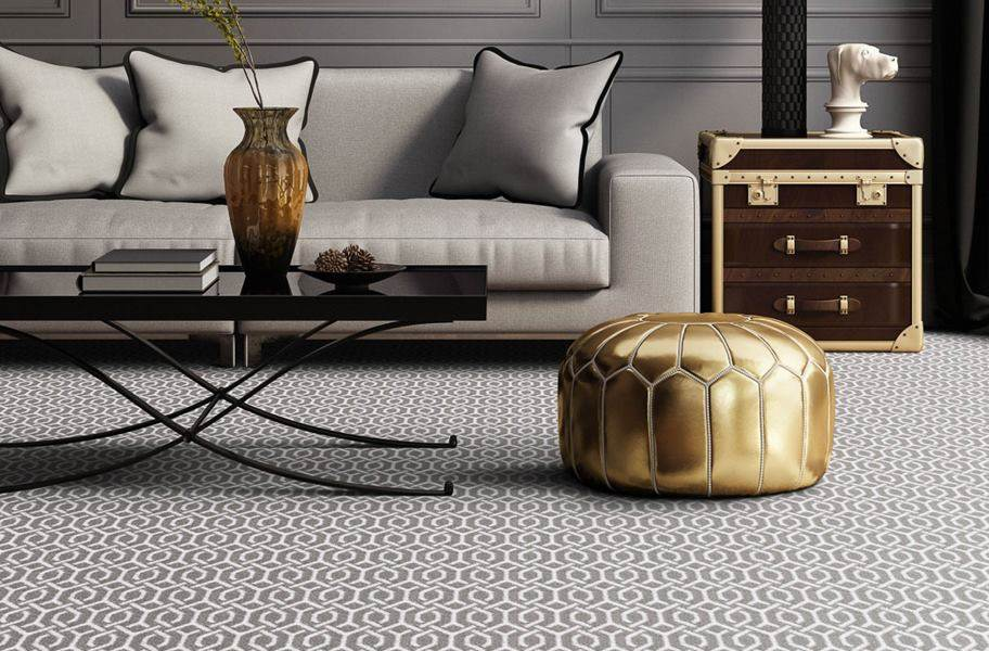 Joy Carpets Ornamental Carpet - Pebbles