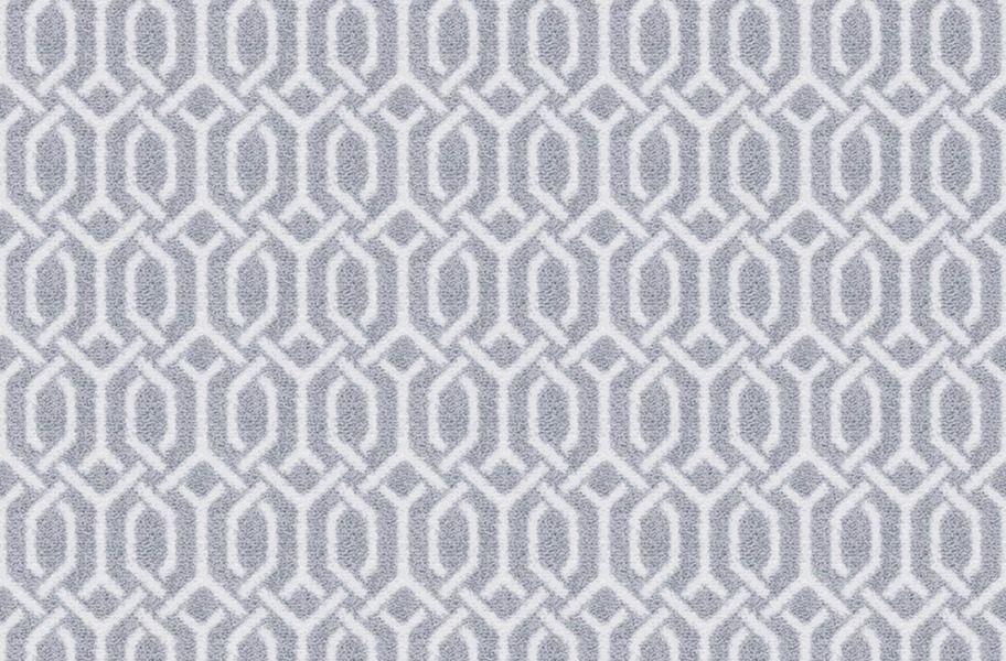 Joy Carpets Ornamental Carpet - Mist