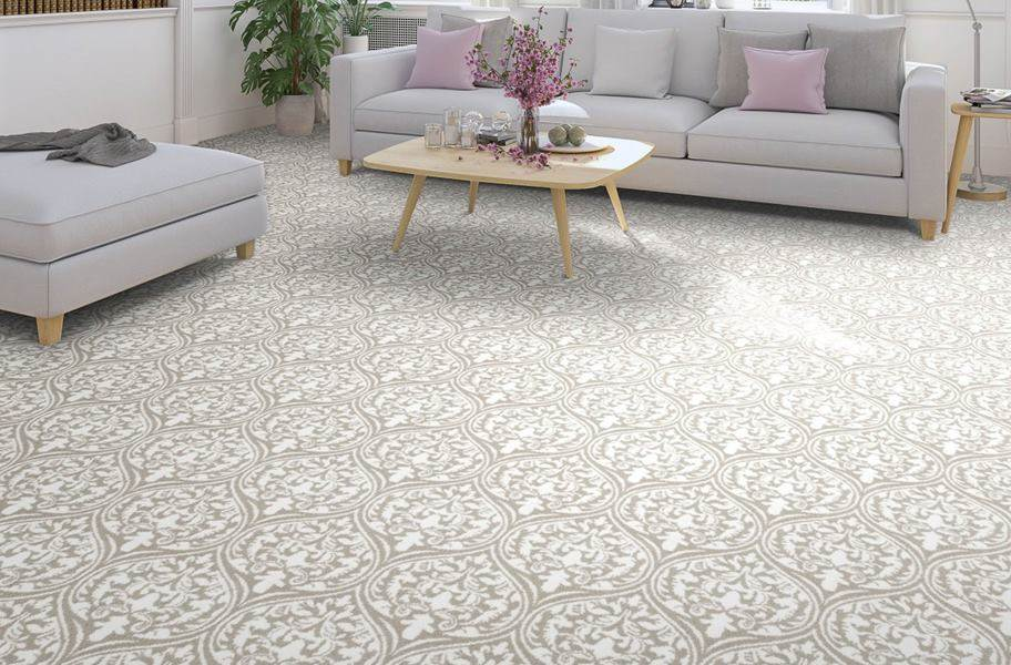 Joy Carpets Formality Carpet - Dove
