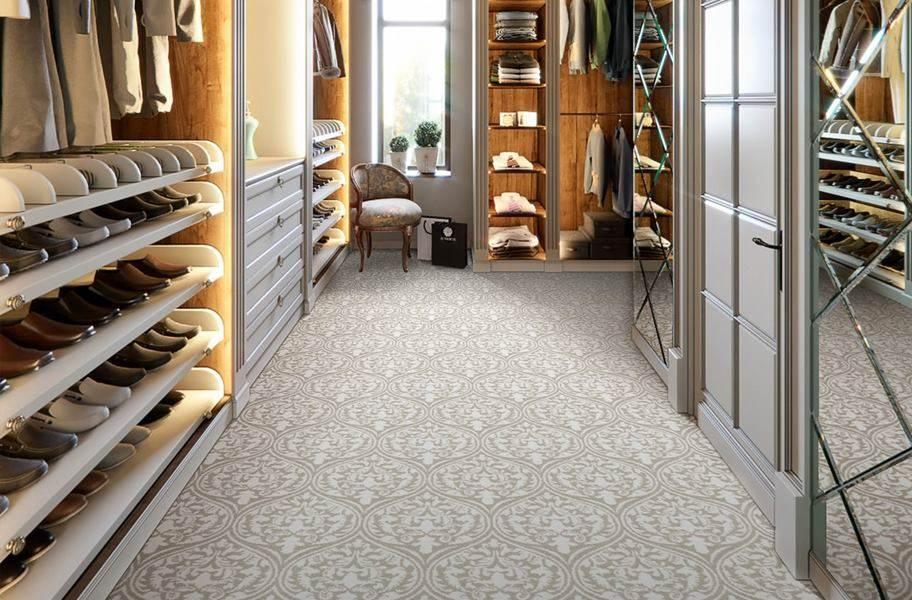 Joy Carpets Formality Carpet - Taupe