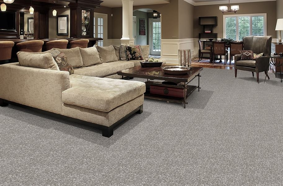 Joy Carpets Lazy Day Carpet - Pebbles