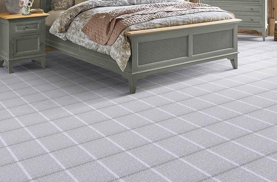 Joy Carpets New Haven Carpet - Dove
