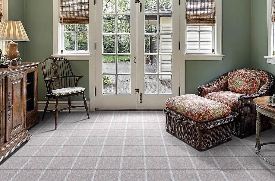 Joy Carpets New Haven Carpet - Beige
