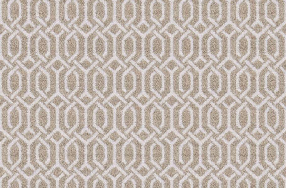 Joy Carpets Ornamental Carpet - Sand
