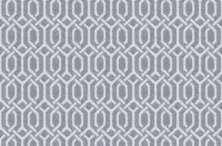 Joy Carpets Ornamental Carpet - Cloudy
