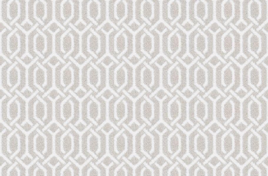 Joy Carpets Ornamental Carpet - Dove