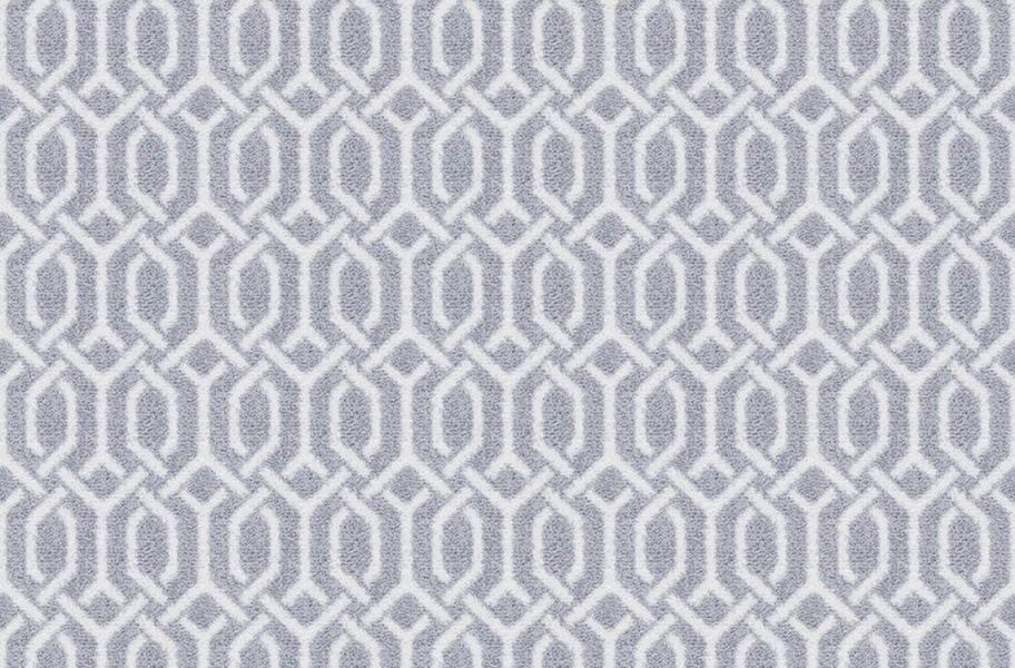 Joy Carpets Ornamental Carpet - Mist