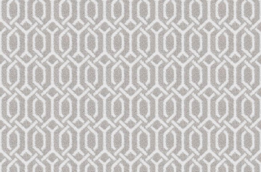 Joy Carpets Ornamental Carpet - Morning Fog