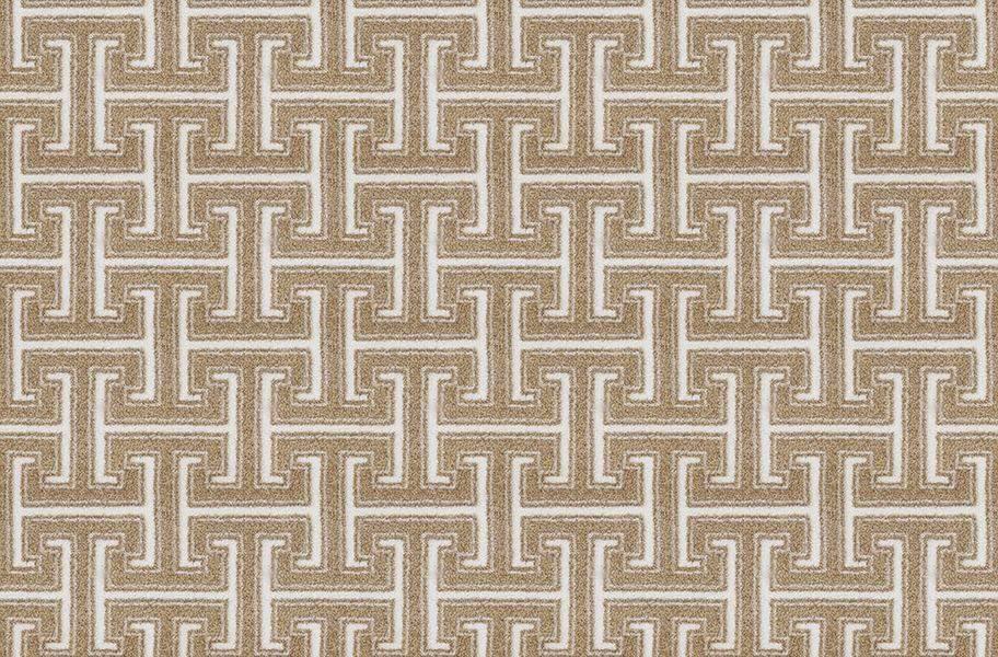 Joy Carpets Park Place Carpet - Truffle