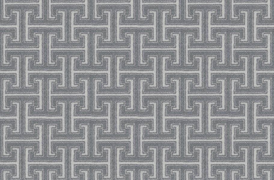 Joy Carpets Park Place Carpet - Cloudy