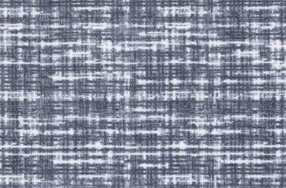 Joy Carpets Past Tense Carpet - Smoke