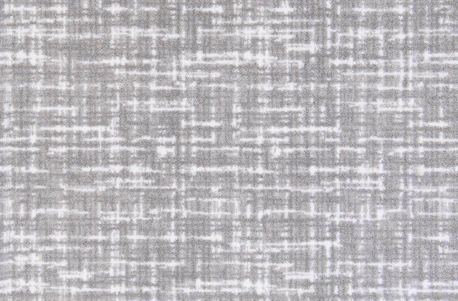 Joy Carpets Past Tense Carpet - Morning Fog