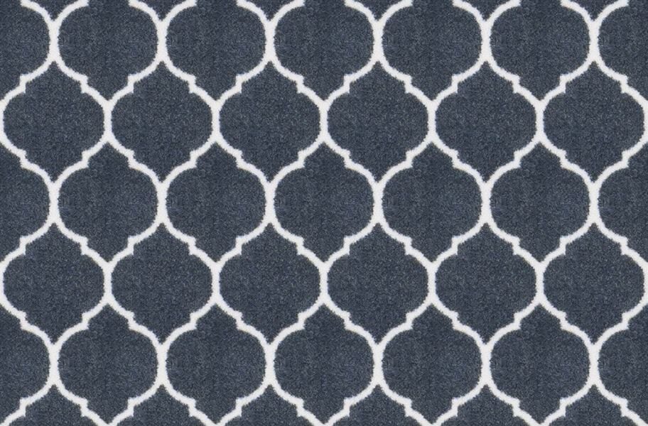 Joy Carpets Sanctuary Carpet - Smoke