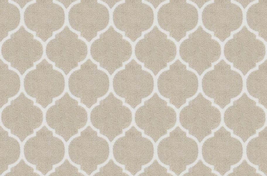 Joy Carpets Sanctuary Carpet - Taupe