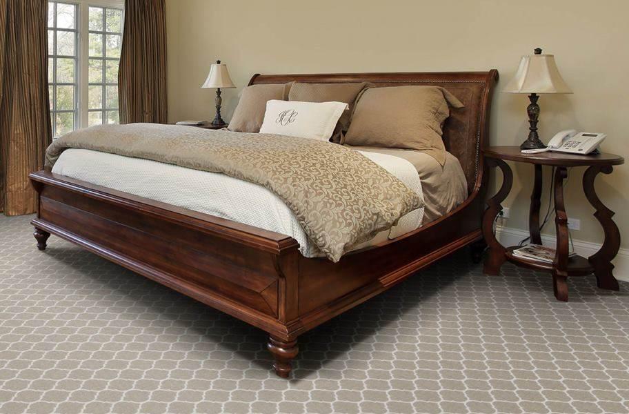 Joy Carpets Sanctuary Carpet - Dove