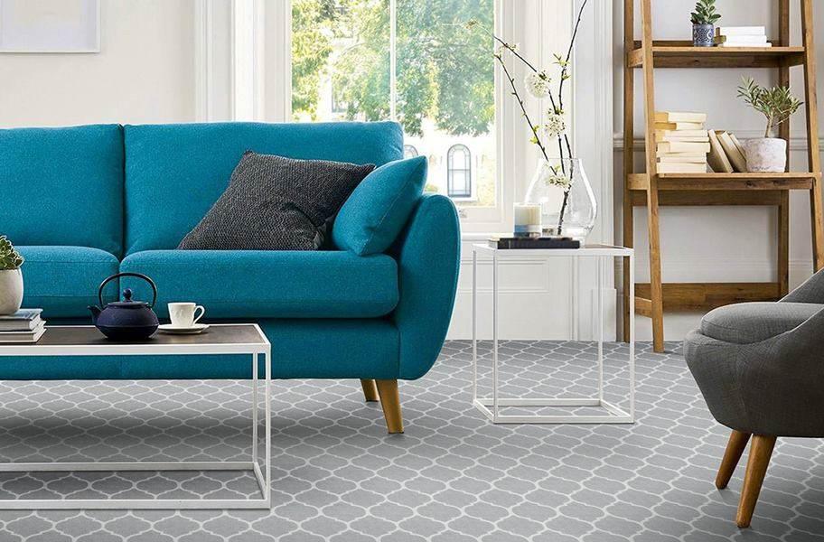 Joy Carpets Sanctuary Carpet - Mist