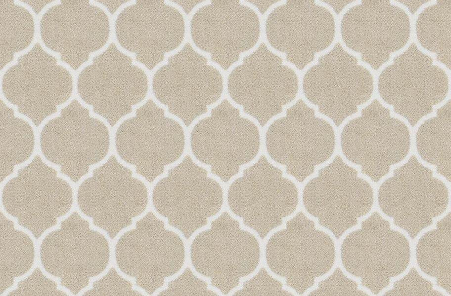 Joy Carpets Sanctuary Carpet - Ivory