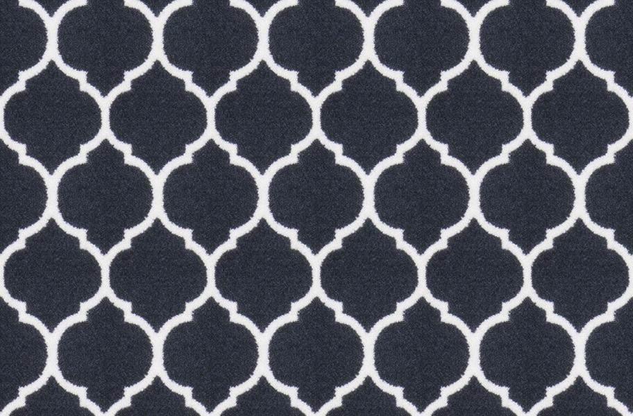 Joy Carpets Sanctuary Carpet - Midnight