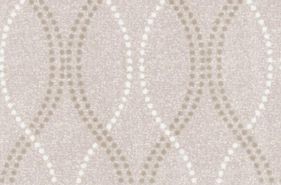Joy Carpets Seventh Heaven Carpet - Ivory