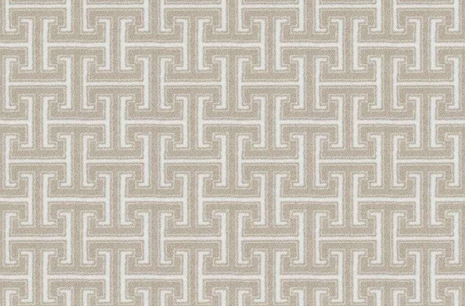 Joy Carpets Park Place Carpet - Taupe