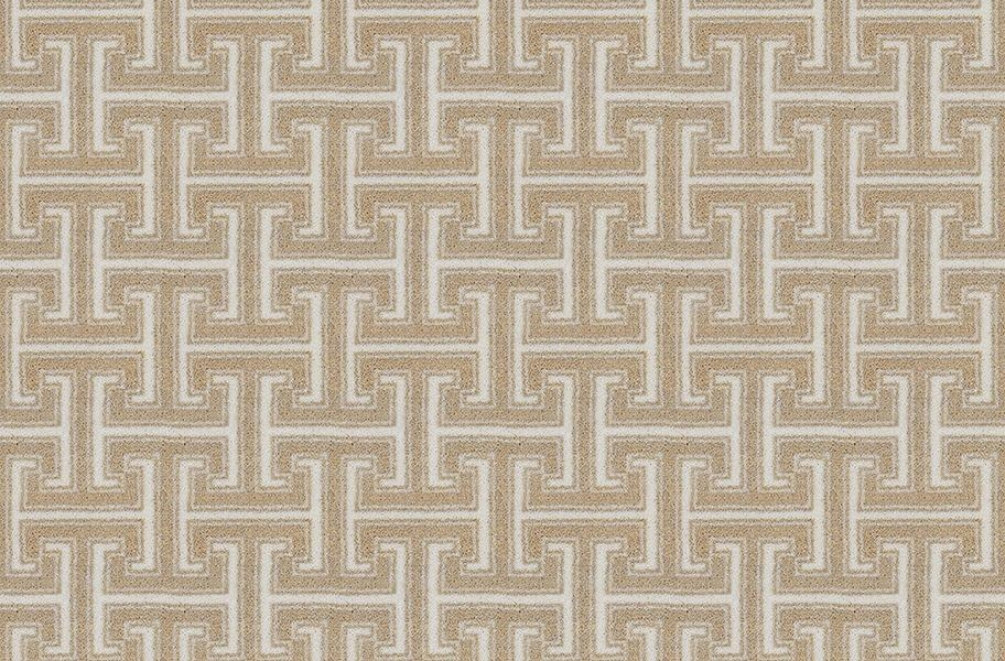 Joy Carpets Park Place Carpet - Sand