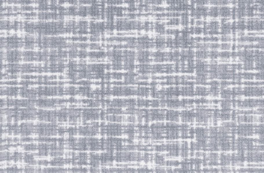 Joy Carpets Past Tense Carpet - Cloudy