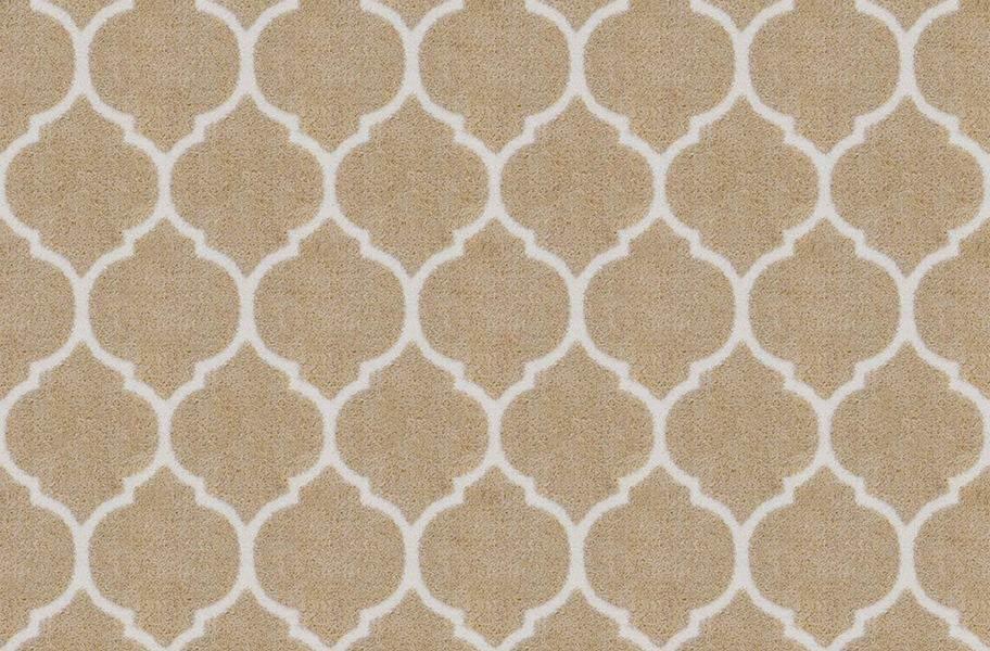Joy Carpets Sanctuary Carpet - Sand