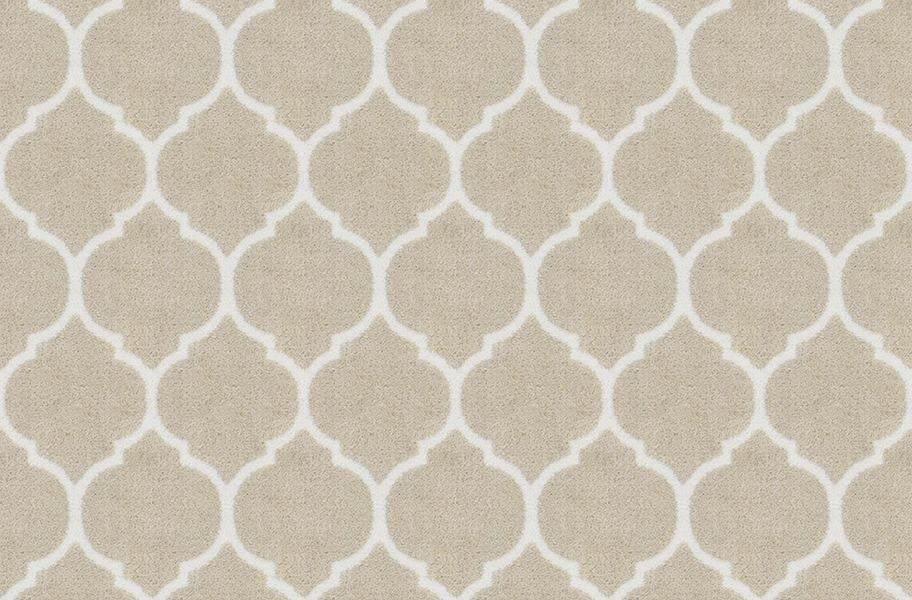 Joy Carpets Sanctuary Carpet - Ivory