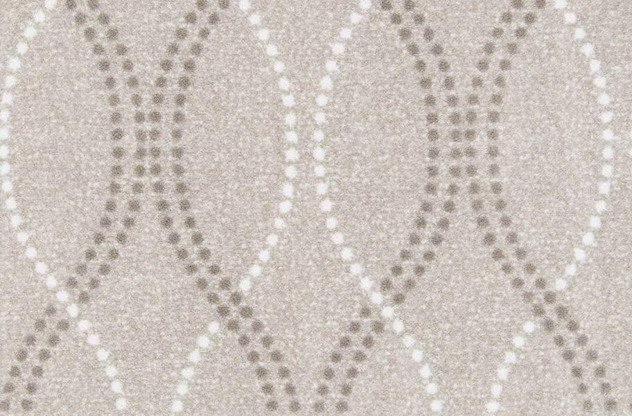 Joy Carpets Seventh Heaven Carpet - Beige