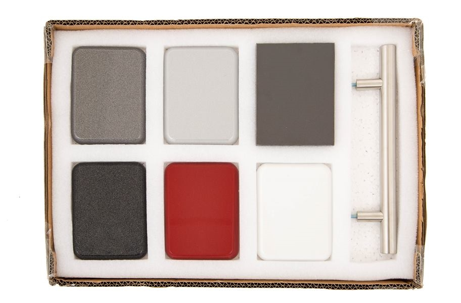 Ulti-MATE Garage 2.0 Series Color Swatch Kit